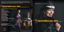 CD-Boomerang