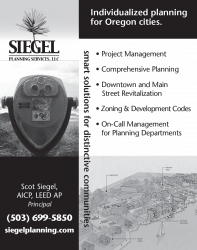 Seigel Planning Services