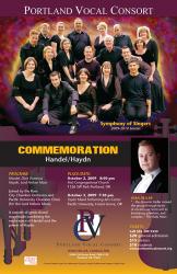 Portland Vocal Consort
