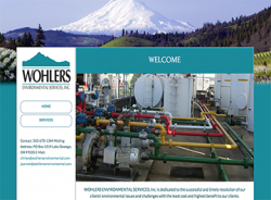 Wohlers Environmental Services