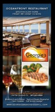 Georgies Beachside Grill