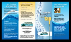 Clackamas River Water Providers